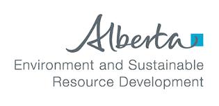 Alberta Environment and Sustainable Resource Development
