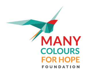 Many Colours for Hope Foundation